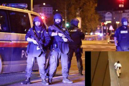 El Estado Islámico reivindica los ataques terroristas de Viena
