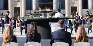 """Pedro Manuel Hernández López: """"¿Un funeral de Estado o un ritual paramasónico?"""""""