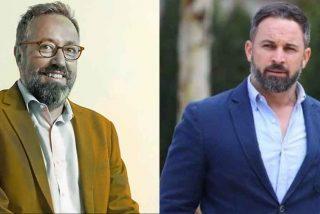 """La profecía de Girauta que cabrea a El País: """"Pocos hacen más para que Abascal sea presidente"""""""