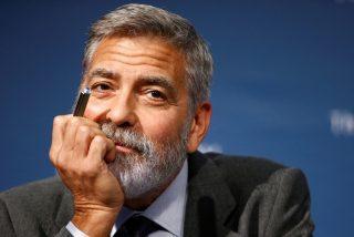 El día que George Clooney reunió a 14 amigos y regaló a cada uno un millón de dólares