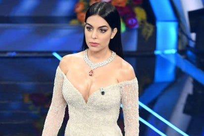 Georgina Rodríguez muestra su sensual elasticidad con unos leggins al estilo JLo