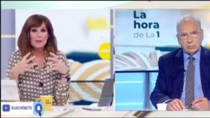 Anián Berto: ' Dice Alfonso Guerra que somos un país en decadencia, y no se explica las estrategias del Presidente'.