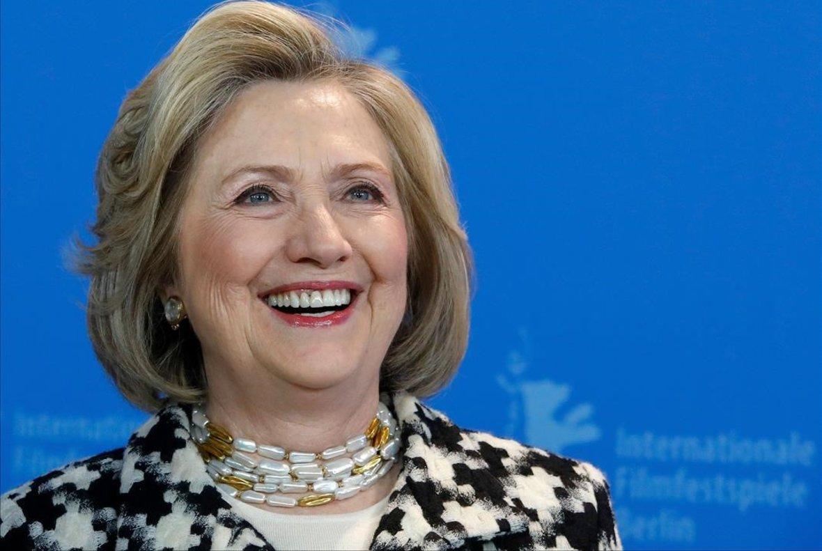 Hillary Clinton, candidata a embajadora de Estados Unidos ante la ONU
