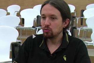 """Jesús Cintora 'acerca' a Pablo Iglesias a su objetivo soñado: """"A mí dame los telediarios"""""""