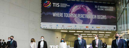 """Edgar Weggelaar, """"Este es el inicio de la más rápida, efectiva y entusiasta recuperación del sector turístico"""""""