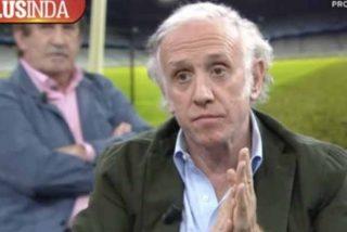 La 'exclusinda' en El Chiringuito que despierta los nervios en los culés: Messi y Xavi se alejan del Barça