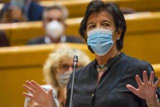 El Gobierno PSOE-Podemos rechaza incluir en la ley Celaá un 25% de castellano