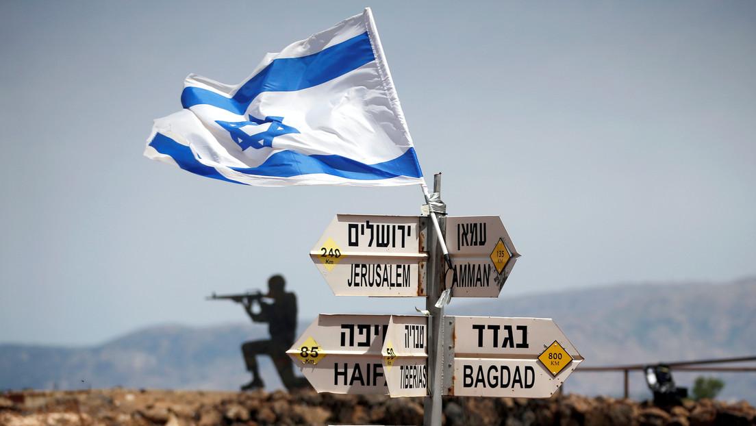 """Las embajadas israelíes """"en alerta máxima"""" ante las amenazas de Irán por el asesinato de su científico nuclear"""