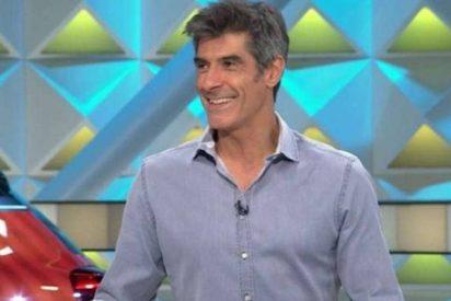 Jorge Fernández hace una escalofriante confesión sobre su enfermedad y da el truco para saber si la tienes