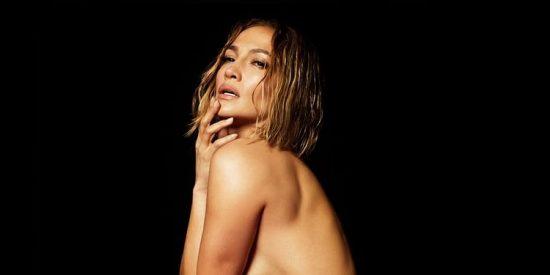 'In The Morning': Jennifer Lopez enseña hasta el pasaporte en la portada de su nuevo disco