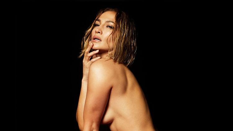 Jennifer Lopez, completamente desnuda en su vídeo 'In the morning'