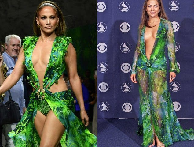 Acusan a la bella Jennifer Lopez de haberse convertido en 'pornográfica'