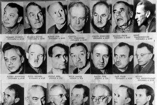 Juicio de Núremberg: ¿qué revelaron los exámenes psicológicos que les hicieron a los criminales nazis?