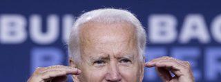 """Biden anuncia acuerdos con México, Honduras y Guatemala para """"hacer más difícil el viaje"""" a los migrantes"""