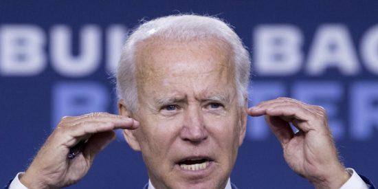 El Colegio Electoral de EEUU ratifica el triunfo de Joe Biden en las elecciones presidenciales