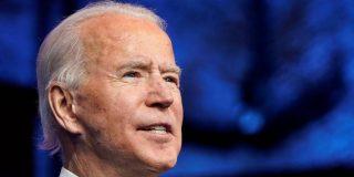 Joe Biden anuncia desafiante el regreso de un EEUU que liderará en el mundo y apalstará a sus enemigos