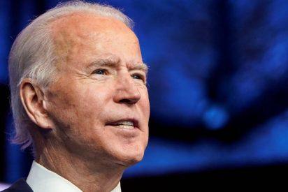 """Germán Gorraiz Lopez: """"¿Necesita Joe Biden una nueva guerra? Inbox"""""""