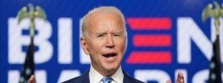 Los futuros vuelven a coger impulso ante la llegada de Joe Biden a la Casa Blanca