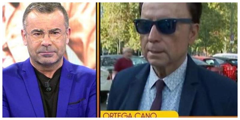 Es insultante que un homosexual como Jorge Javier Vázquez quiera sacar del armario a Ortega Cano
