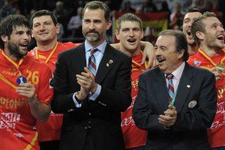 Muere a los 77 años Juan de Dios Román, leyenda del balonmano español