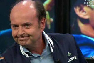 Juanma Rodríguez, sentenciado por los madridistas que exigen en redes un boicot contra 'El Chiringuito'