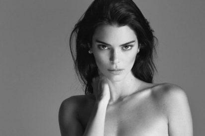 Escotes de infarto y ardientes posados: 10 fotos explosivas de Kendall Jenner en su 25 cumpleaños