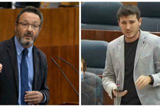 """Más Madrid acusa a VOX de ser la """"manada"""" por rechazar una sectaria declaración contra la violencia de género"""