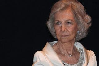 La Reina Sofía cumple 82 años a 5.000 kilómetros del Rey Juan Carlos