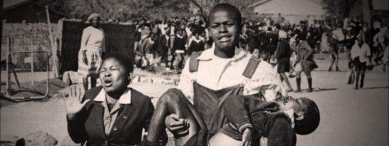 Sudáfrica: Sangre en Sharpeville