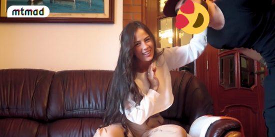 Melyssa estrena su espacio de Mediaset en solitario mostrando por primera vez la cara de su nuevo novio