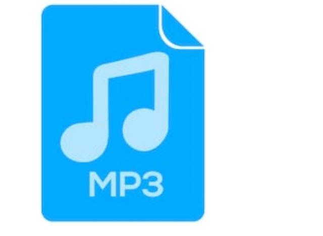 archivo MP3