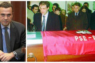 La dura foto con la que Rubén Múgica pone en evidencia los acuerdos de Sánchez con Bildu