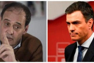 """Un hijo de Múgica, el líder socialista asesinado por ETA, noquea a Sánchez: """"Pactar con Bildu premia el crimen"""""""
