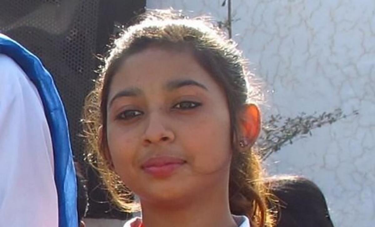 Maira Shahbaz, la niña cristiana que huyó de su matrimonio forzado con un musulmán 30 años mayor, pide asilo en Reino Unido