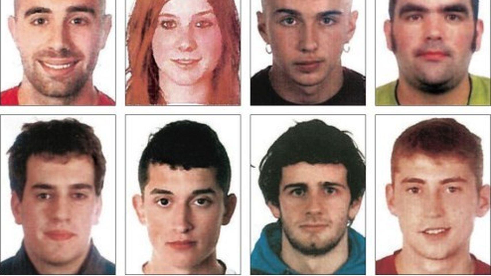 """Los agresores de dos guardias civiles y sus novias en Alsasua saldrán de la cárcel """"a estudiar Psicología"""""""