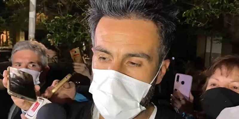 """El médico de Maradona desvela las razones de la hospitalización: """"No es un tema de adicciones"""""""