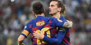 """El tío de Griezmann contra la teoría de Rakitic: """"Sé lo que pasa por dentro, con Messi no es fácil"""""""
