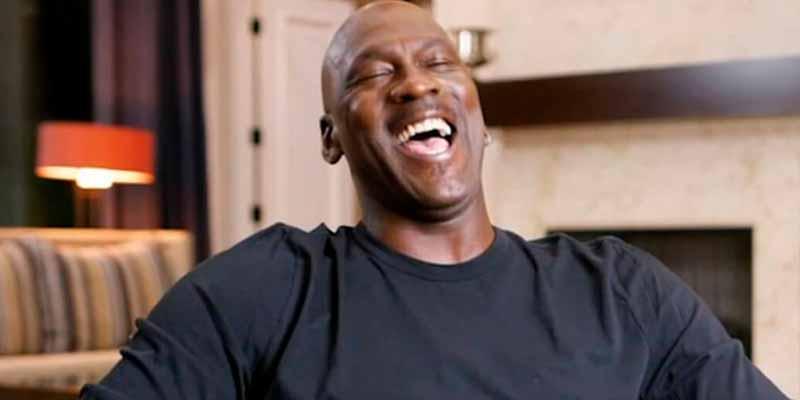 La competitividad extrema de Michael Jordan: el día que hizo trampa para vencer a una anciana
