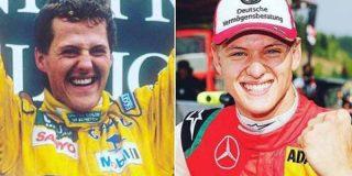 """El hijo de Schumacher amenaza con 'romperla' en la Fórmula 1: """"Mi objetivo es estar en la cima"""""""