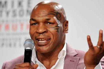 Mike Tyson desvela su estrategia del 'pene falso' que le sirvió para pasar los test de drogas
