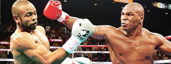 Mike Tyson vuelve al boxeo a los 54 años y demuestra que las sigue repartiendo como panes