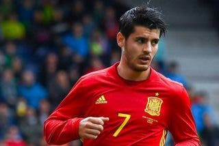 España apabulla a una adormilada Alemania y le endosa un humillante 6-0