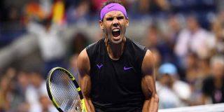 Open de Barcelona: Nadal se estrena con victoria tras una épica remontada a Ivashka