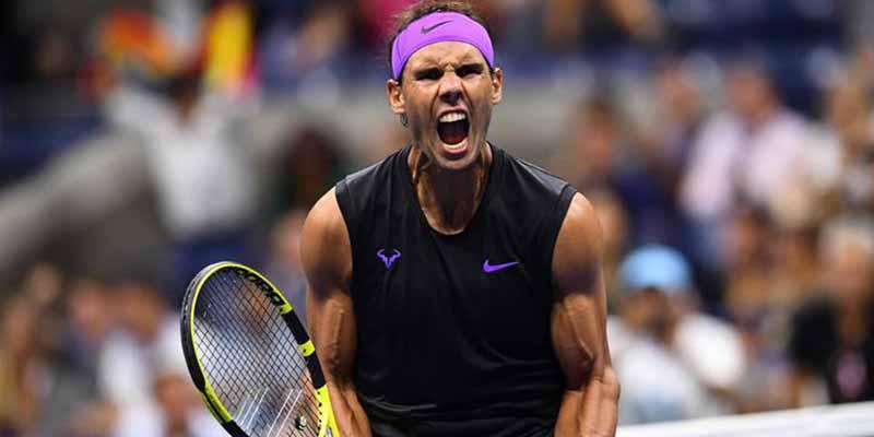 Open de Australia: Nadal y Muguruza debutarán ante Djere y Gasparyan