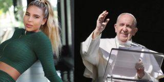 Conoce a Natalia Garibotto, la sexy modelo que recibió un 'like' del Papa Francisco en Instagram