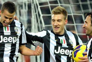 """Una exestrella de la Juventus desvela intimidades del vestuario: """"Encontré a 10 jugadores fumando en el baño"""""""