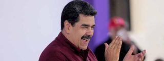 Mitzy Capriles de Ledezma: Los potes de humo