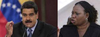 Mitzy Capriles de Ledezma: Juicio en la CPI… viento en popa