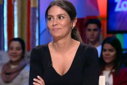 Cristina Pedroche desvela que presentará las Campanadas de 2020 sin ropa interior