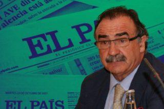 Blas Herrero quiere comprar 'El País' y los medios de PRISA a precio de ganga... todo por 200 millones